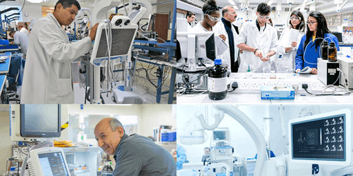 Medical Engineering Recruitment Open Day