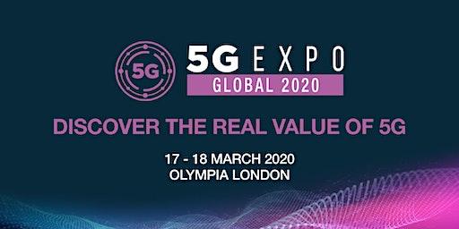 5G Expo Global 2020