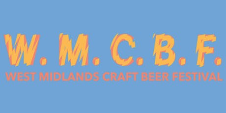 West Midlands Craft Beer Festival tickets