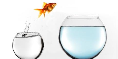 Agilité et disruption : booster votre business billets