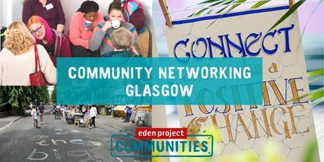 Community Networking - Glasgow tickets