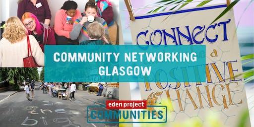 Community Networking - Glasgow