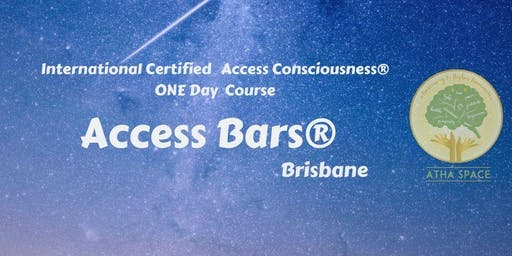 Access Bars® - International Certified One Day Course