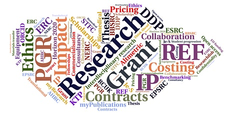 Impact in Research Grant Applications - 23rd April tickets
