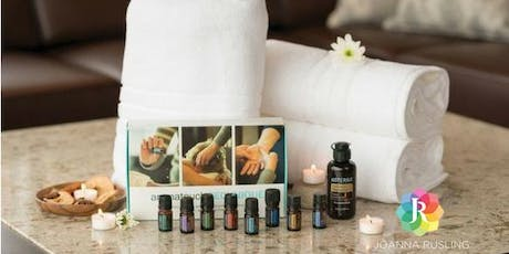 PERTH AromaTouch Technique Certification Training tickets