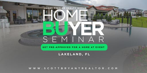 Lakeland Homebuyer Seminar