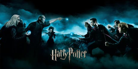 HARRY POTTER Trivia at THE BAYSWATER tickets