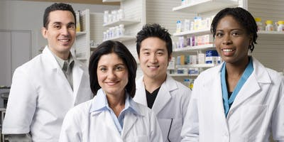 Pharmacy Technician Networking Event - South Yorkshire and Bassetlaw