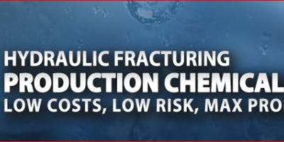 Hydraulic Fracturing Chemicals 2019