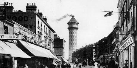 Open House London: Inside Brunel's Water Tower tickets