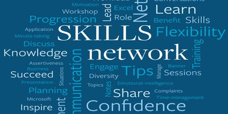 SKILLS September - Arts at UoS - Inspiring Arts and Culture for everyone tickets
