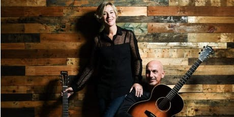An evening with Noel and Tricia Richards tickets