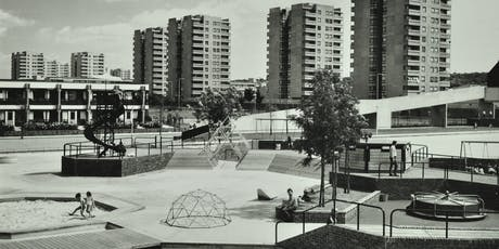 Thamesmead Walk & Photography Tour PM tickets