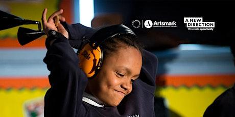 Become an Artsmark Partner tickets