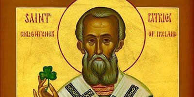 St Patrick\