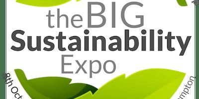 Exhibitor Registration - The Big Sustainability Expo 2019
