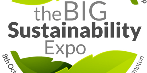 Exhibitor Registration - The Big Sustainability Expo 2019