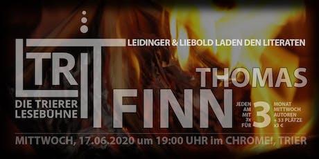 TriLit - Thomas Finn billets