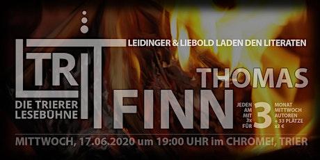 TriLit - Thomas Finn Tickets