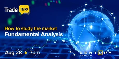 How to Study the Market: Fundamental Analysis tickets