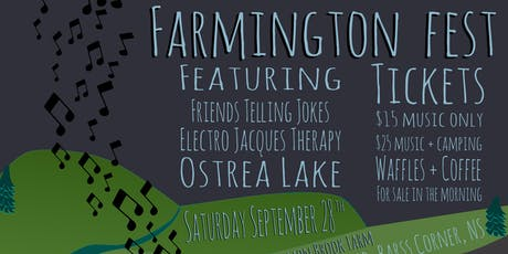 Farmington Fest tickets