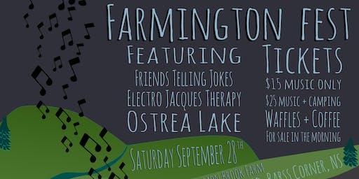 Farmington Fest