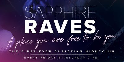 The Sapphire Rave Club