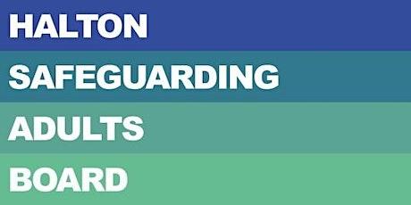 Safeguarding Adults - Awareness and Responsibilities tickets