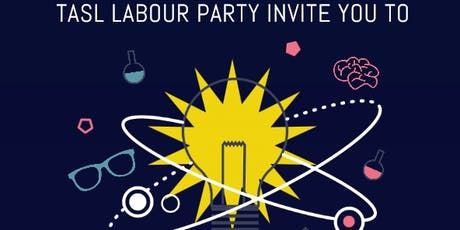 TASL Labour party Quiz Night tickets