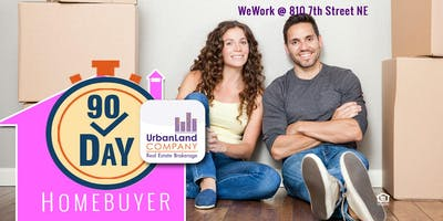 90 Day Homebuyer | Fast Track to DC - MD Homeownership - 9/10/2019