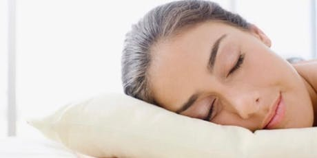Yoga for Sleep Recovery tickets
