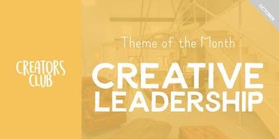 Creators Club in Birmingham | Creative Leadership