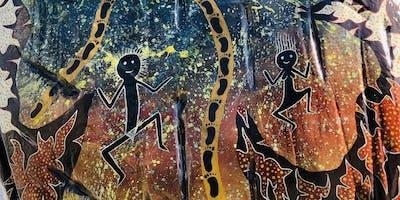 Cairns Social Ramblers Walking Group