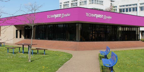 Have your say - Techniquest Glyndwr tickets