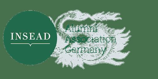 IAAG: Hamburg Digital Club