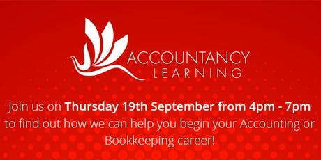 Begin your Accounting Career with AAT Qualifications tickets