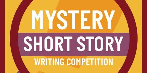 Mystery Short Story Competition Winners