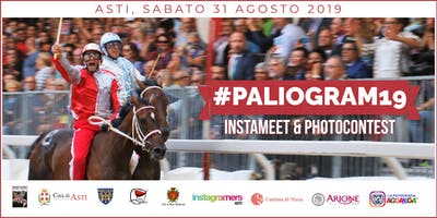 PALIOGRAM 2019 - Instameet & Photocontest