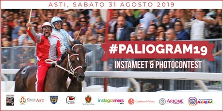PALIOGRAM 2019 - Instameet & Photocontest tickets