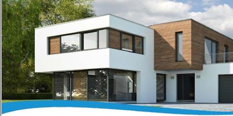 """BERGAMO - L'impianto """"snello"""" nell'edilizia a basso consumo  e l'utilizzo ottimizzato dell'energia fotovoltaica biglietti"""