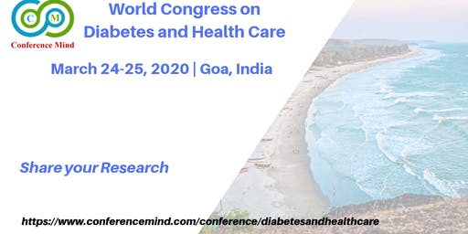 World Congress on Diabetes and Health Care