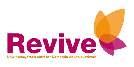 Revive Seminar - How to help domestic abuse survivors to find new homes? tickets