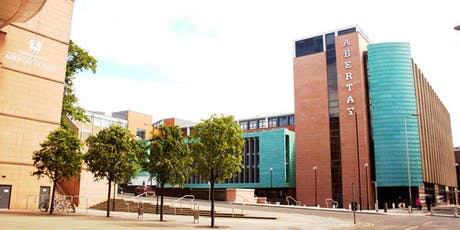 TLE Seminar: Abertay Learning Enhancement (AbLE) Academy Launch tickets