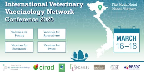 International Veterinary Vaccinology Network Conference 2020 tickets