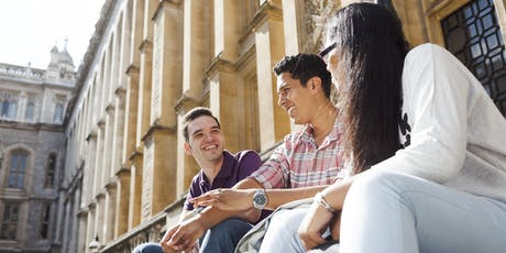 Faculty of Life Sciences and Medicine - New Student Pre arrival Day tickets