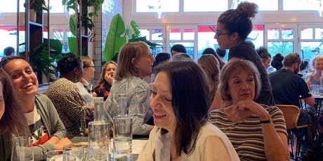 Spanish Conversation Nights and Tapas - 24th September tickets