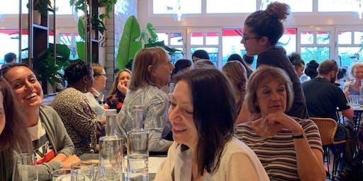 Spanish Conversation Nights and Tapas at Brindisa!