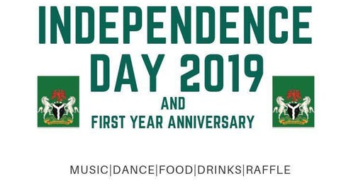 Independence Day 2019 Celebration - NCA Kent & Med