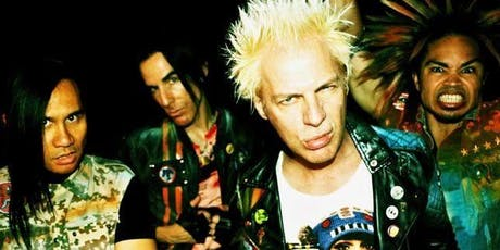 Powerman 5000 at Full Circle Brewing Co. tickets