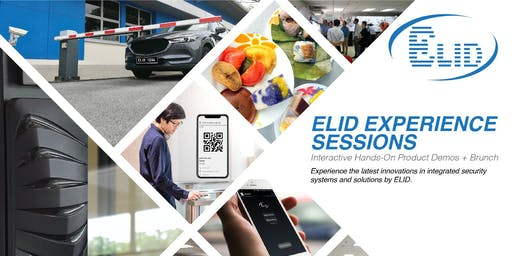 ELID Innovation Day 2019 - Series 2